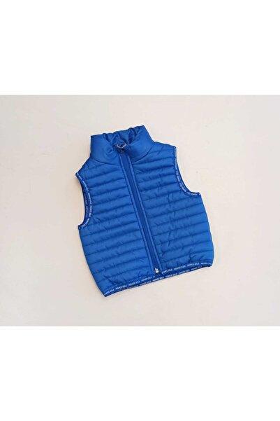Midimod Erkek Çocuk Şişme Yelek Mavi M21302