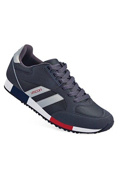 Lescon Füme Günlük Walking Spor Ayakkabı