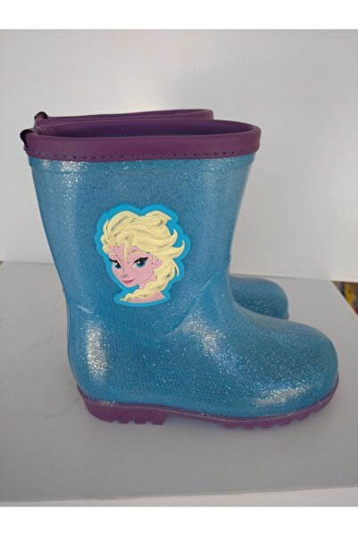 Gigi Frozen Yağmur Çizmesi
