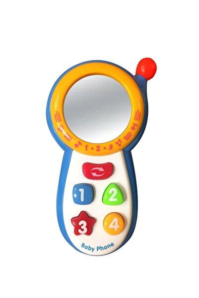 Happy Toys Eğitici Cep Telefonu