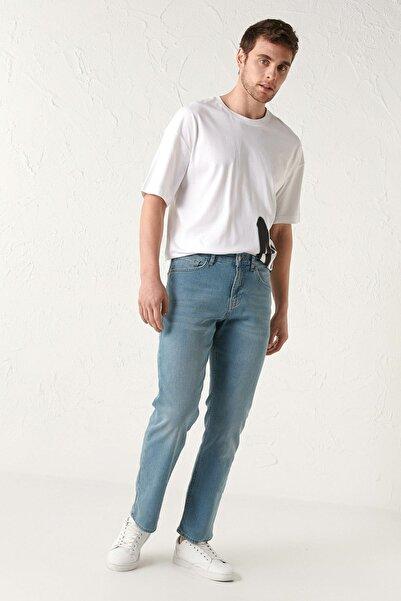 LC Waikiki Erkek Açık Rodeo Jeans