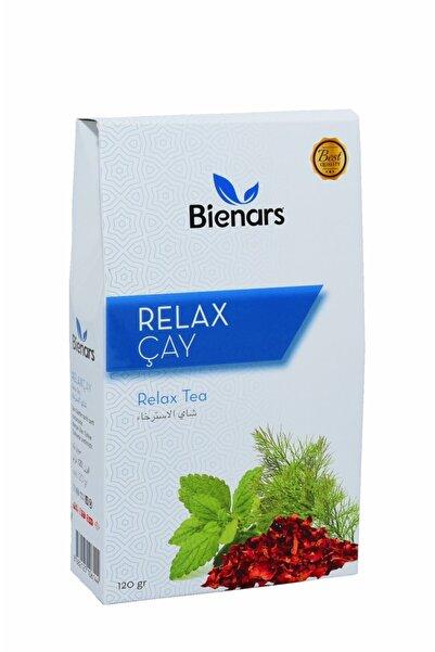 Bienars Relax Doğal Çay Dökme 100 Gr. (pasiflorasız)