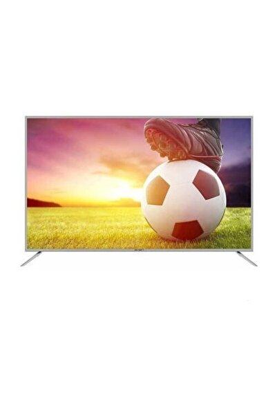 """Telefunken 65TU8060 65"""" 165 Ekran Uydu Alıcılı 4K Ultra HD Smart LED TV"""