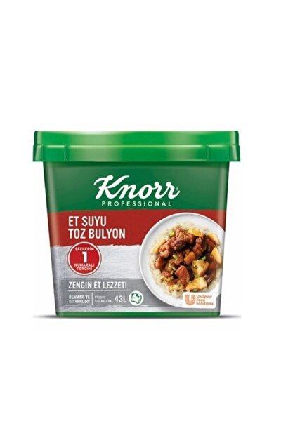 Knorr Et Bulyon Toz 750 Gr