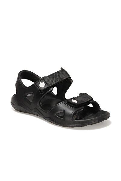 lumberjack Lonz 1fx Siyah Erkek Sandalet