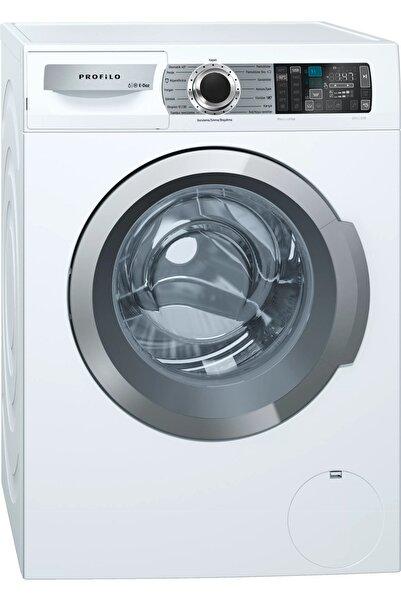 Profilo CMI122DTR A+++ 9 kg 1200 Devir Çamaşır Makinesi