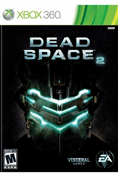 Electronic Arts Dead Space 2 Xbox 360