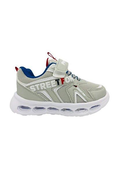 Promax Işıklı Ve Ortopedik Taban Destekli Hafif Spor Ayakkabı