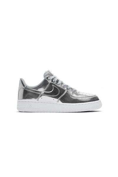 Nike Kadın Gümüş Renk  Spor Ayakkabı Cq6566-001
