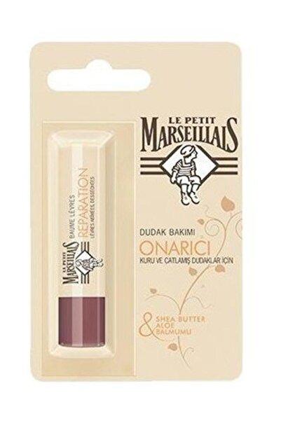 Le Petit Marseillais Shea Yağı & Aloe & Balmumu Içerikli Onarıcı Dudak Bakımı 4.9 g