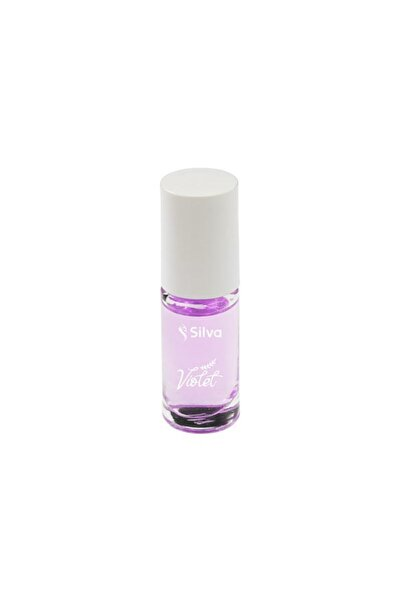Silva Violet Bayan Parfüm 5 ml