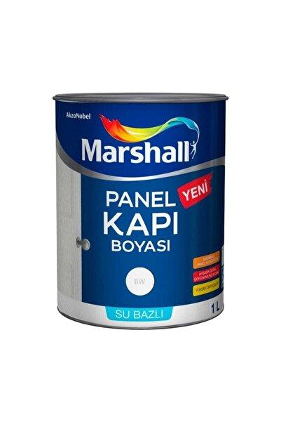 Marshall Su Bazlı Panel Kapı Boyası 2.5 Lt Beyaz