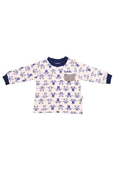 Pierre Cardin 301522 Pc Ikı Iplık T-shirt