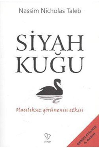 Varlık Yayınları Siyah Kuğu