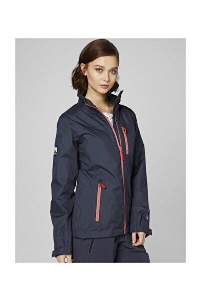 Helly Hansen Kadın Lacivert   Crew Mıdlayer Ceket