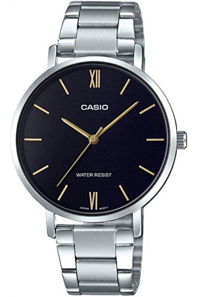 Casio Kadın Kol Saati LTP-VT01D-1B
