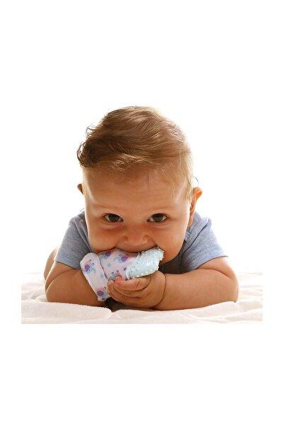Baby&Toys Bebek Diş Kaşıma Eldiveni Yeşil
