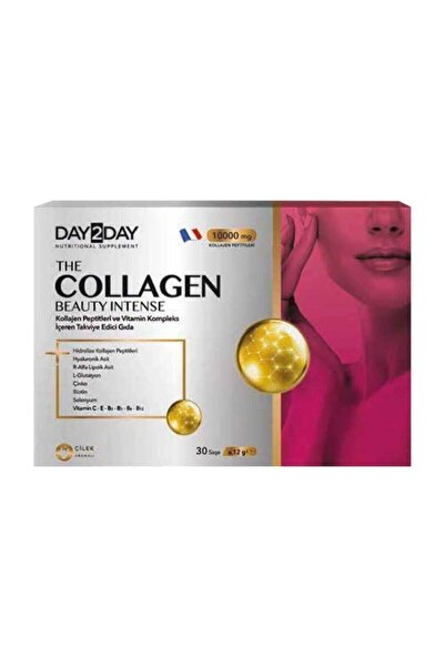 DAY2DAY Day 2 Day The Collagen Beauty Intense 30 Saşe