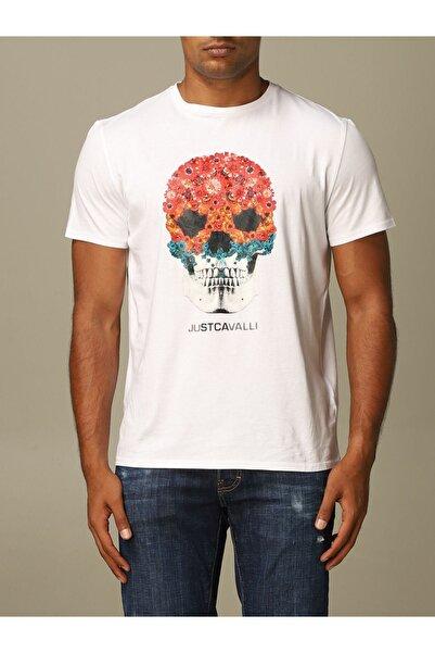 Just Cavalli Erkek T-shirt