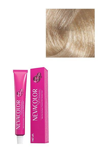 Neva Color Premium Kalıcı Saç Boyası 12.01 - Yoğun Küllü Süper Açıcı