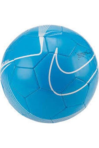 Nike Mercurial Futbol Topu Mavi No:5