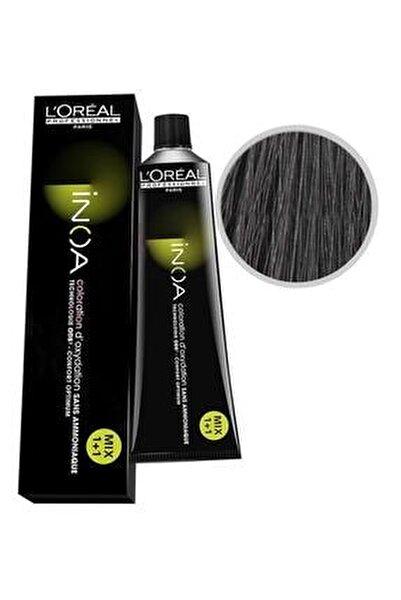 Saç Boyası 3 Koyu Kestane 3474630412644 (Oksidansız)