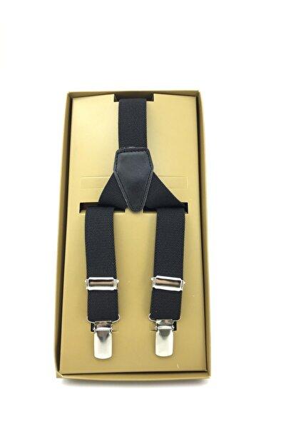 Elegans Giyim Aksesuar Salopet Pantolon Askı