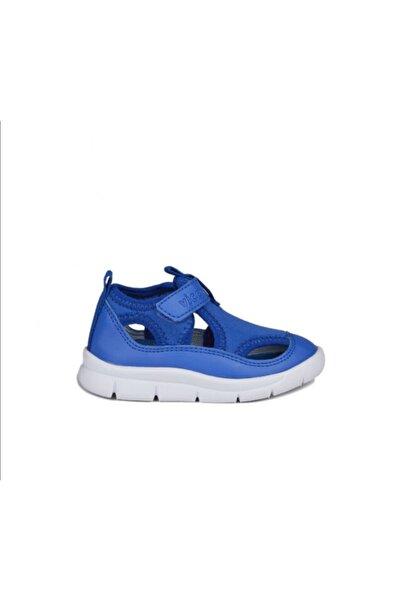 Vicco Berry Erkek Ilk Adım Saks Mavi Günlük Ayakkabı