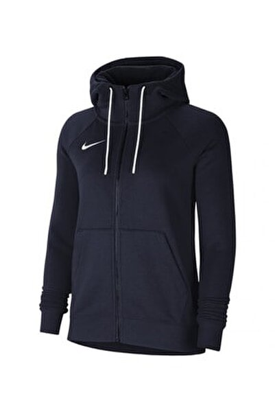 Kadın Spor Sweatshirt - Dry Park 20 - CW6955-451