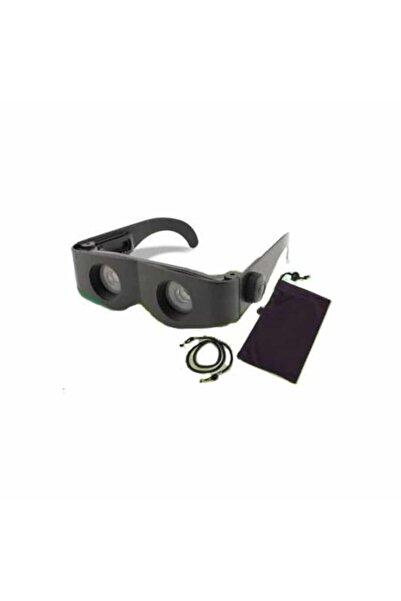 Zoom Ies Geniş Kadranlı Yakınlaştırıcı Gözlük