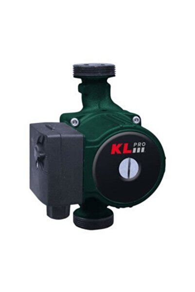 KLPRO Klpsp256 100Watt Sirkülasyon Pompa KLPSP25-6