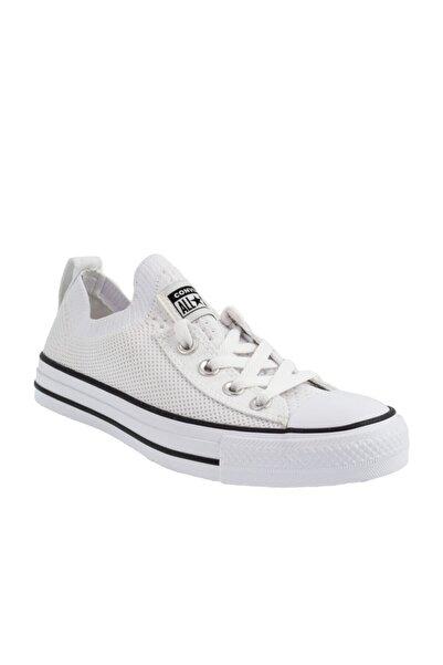 converse Kadın Beyaz Chuck Taylor All Star Sneaker