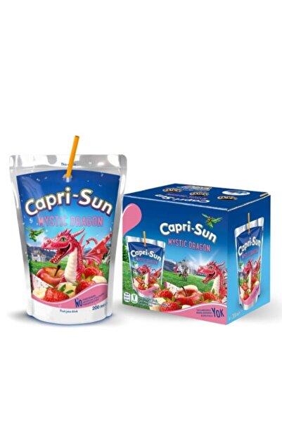 Capri - Sun Capri-sun Mystic Dragon 200 ml 20 Adet