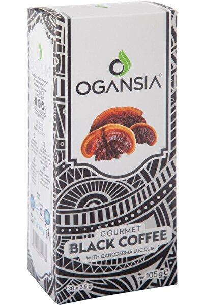 OGANSIA Black Coffee - Yetkili Mağaza