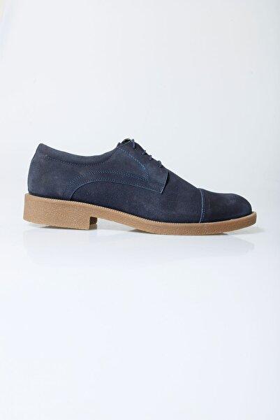 Centone Erkek Lacivert Ayakkabı 15-5353