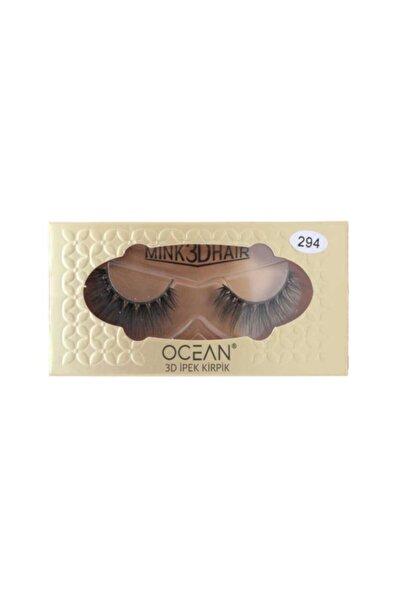 Ocean 3d Kirpik Asu 705