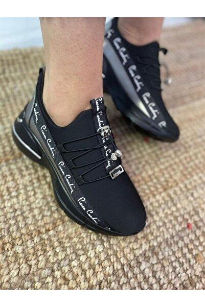 Pierre Cardin Kadın Pc-30456 Spor Ayakkabı