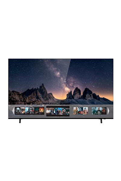 """Dijitsu 55DS8800 55"""" 140 Ekran Uydu Alıcılı 4K Ultra HD Smart LED TV"""