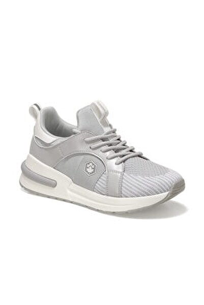 BRUNO 1FX Gri Kadın Spor Ayakkabı 100911098