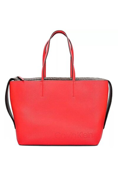 Calvin Klein Attached Shopper