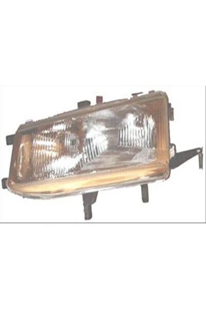 TYC Accord 94/95; Uyumlu Far Lambası Sol Manuel/elektrikli Köşeli Tip Avrupa Euro Tip