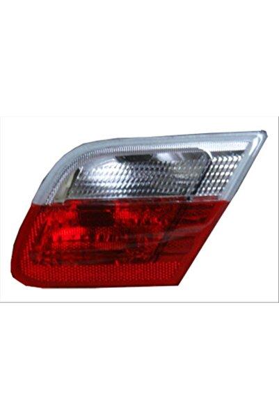 Eagle Eyes Bmw 3 Serı E46 Coupe 98/03; Iç Stop Lambası Sol Kırmızı/beyaz