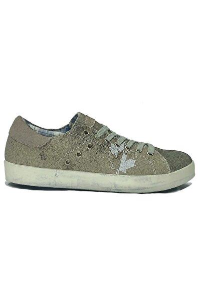 lumberjack Erkek Sneaker Günlük Ayakkabı
