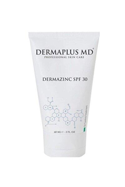 Dermaplus Md Dermazinc Antioksidan Etkili Spf 30 Güneş Koruyucu 60 ml