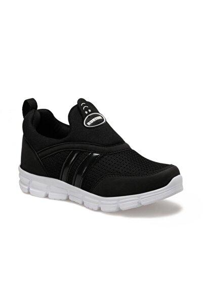 I COOL STACK Siyah Erkek Çocuk Slip On Ayakkabı 100516440