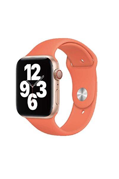 zore Apple Watch 40mm Wiwu Sport Band Silikon Kordon