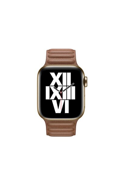 zore ???apple Watch 40mm Krd-34 Deri Kordon
