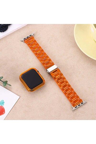 zore Apple Watch 44mm Krd-33 Kordon