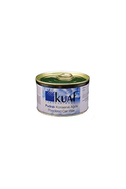 Kuaf Konserve Pudralı Ağda 140 ml