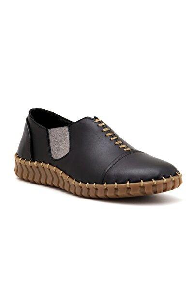 Venüs 2010703 Hakiki Deri Kadın Ayakkabı